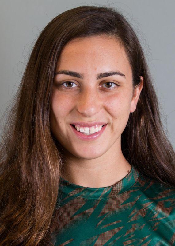 Kara McCormack - Swimming & Diving - University of Miami Athletics