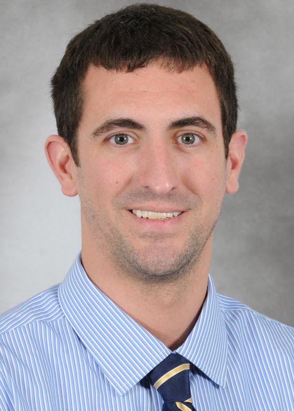 Matt Pottorff -  - University of Miami Athletics