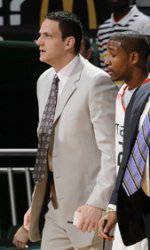 Hurricanes Add Todor Pandov to Men's Basketball Staff