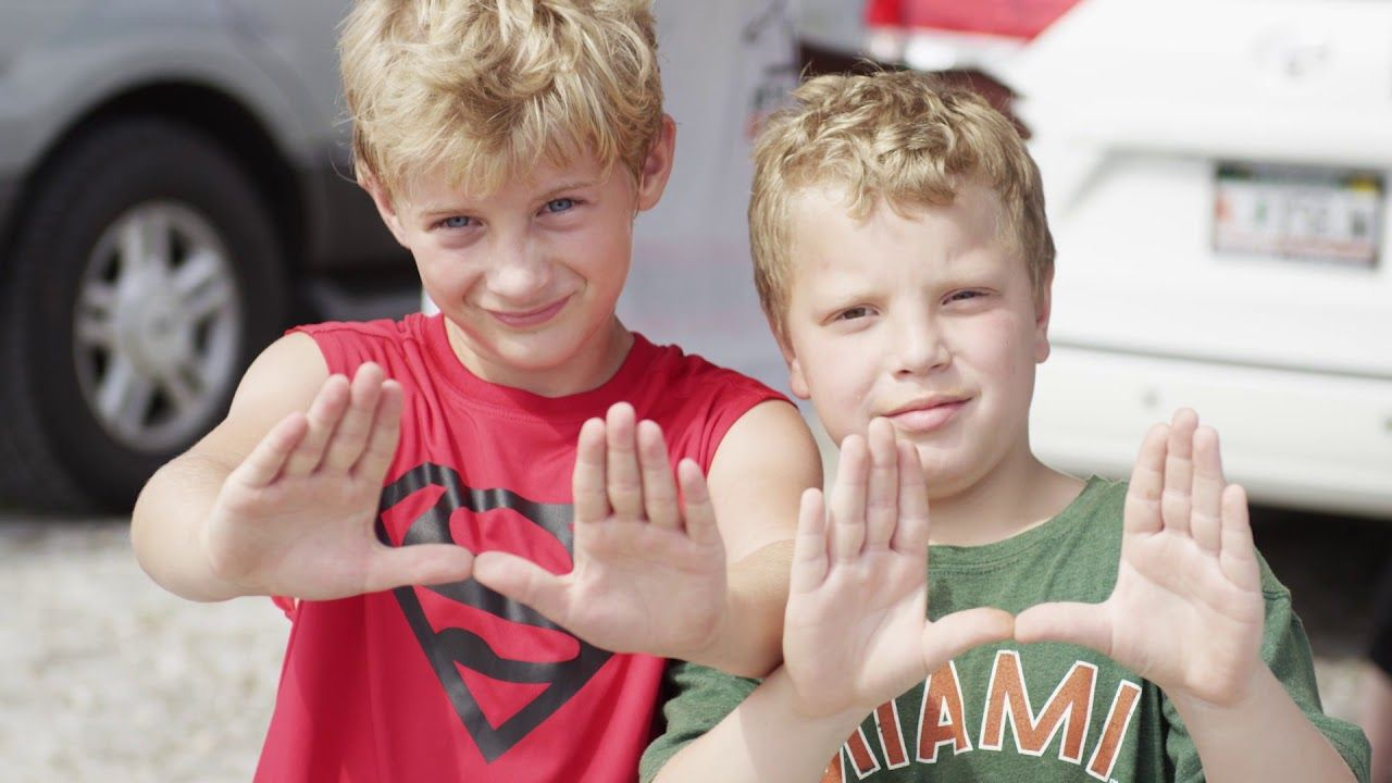 This Is Miami   Canes Football   8.31.17