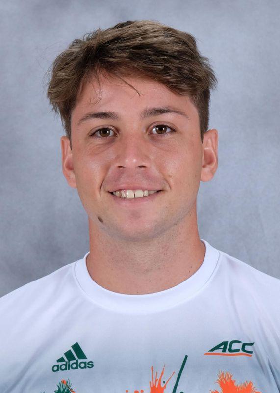 Francisco Bastias - Men's Tennis - University of Miami Athletics