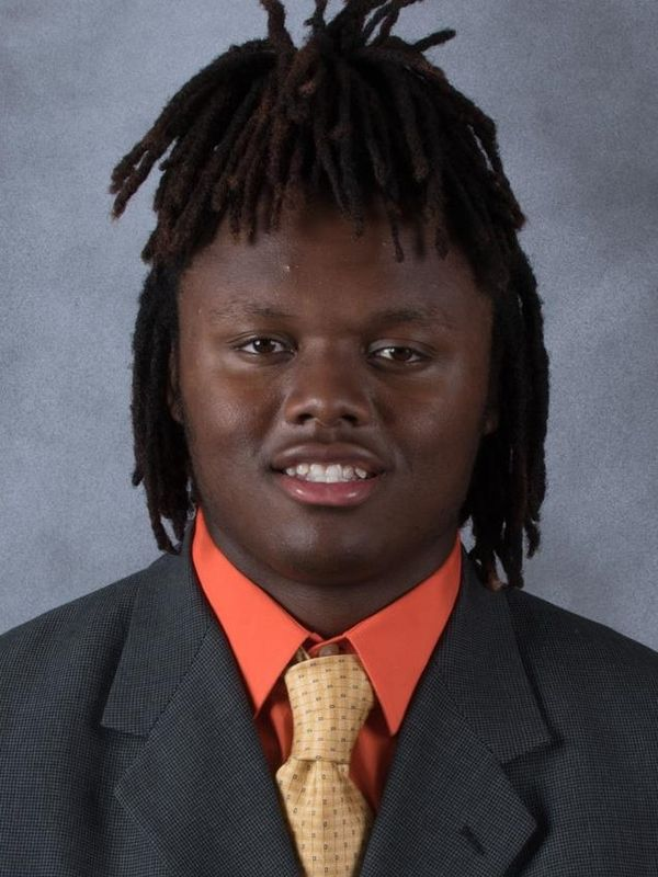 DJ Johnson - Football - University of Miami Athletics