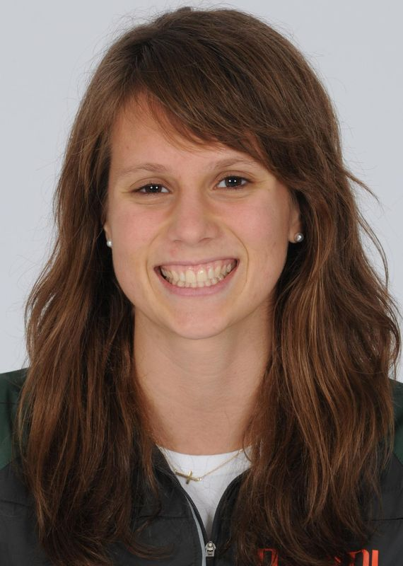 Susan Smiddy - Swimming & Diving - University of Miami Athletics