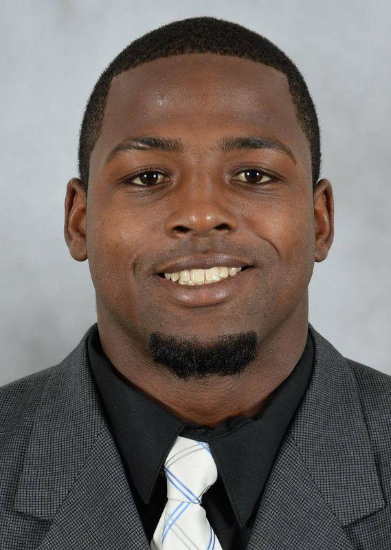 Rashawn Scott - Football - University of Miami Athletics