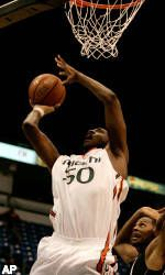 Hurricanes down VCU to Advance to Tip-Off Finals