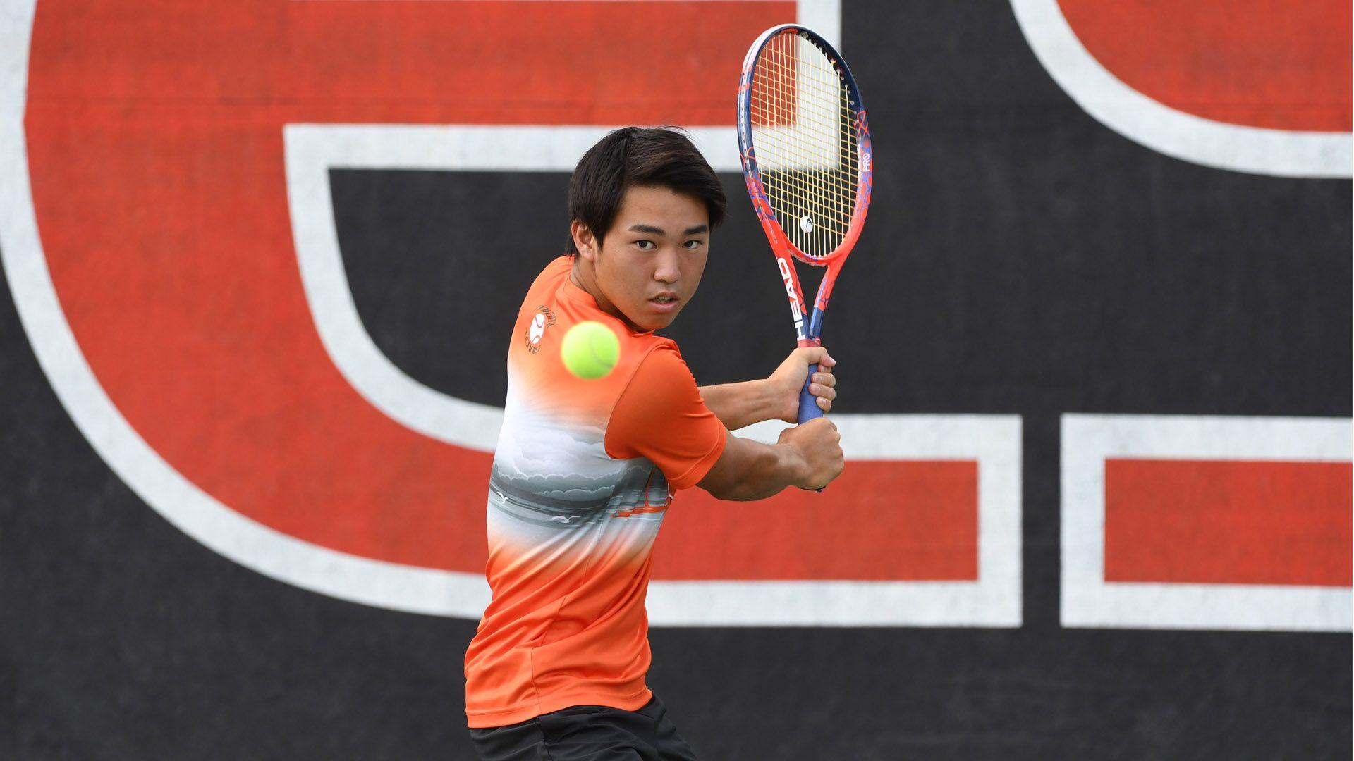 Aycart and Shimamoto Reach Semifinals