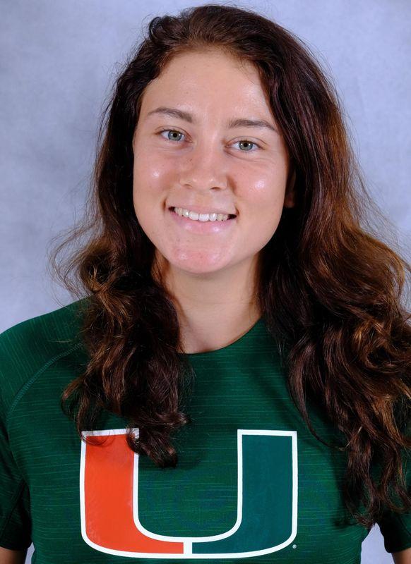 Selma Cadar - Women's Tennis - University of Miami Athletics