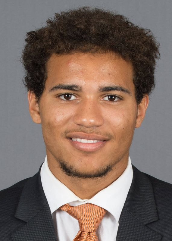 Travis Homer - Football - University of Miami Athletics