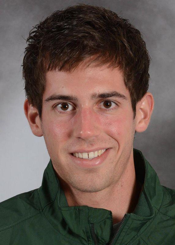 Jonas Frenzel - Cross Country - University of Miami Athletics