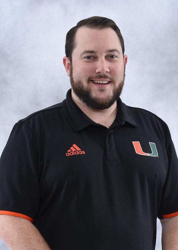 William Probus -  - University of Miami Athletics