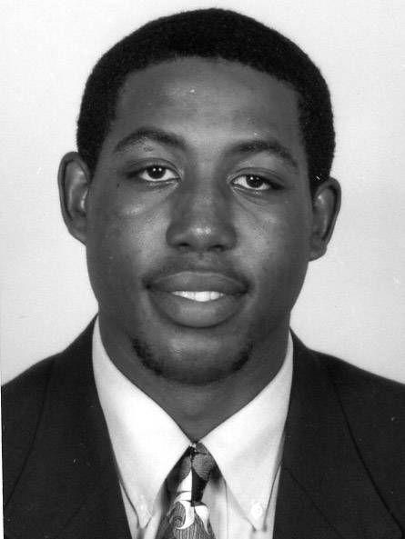 John Salmons - Men's Basketball - University of Miami Athletics