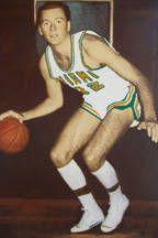 Wayne Beckner - Men's Basketball - University of Miami Athletics