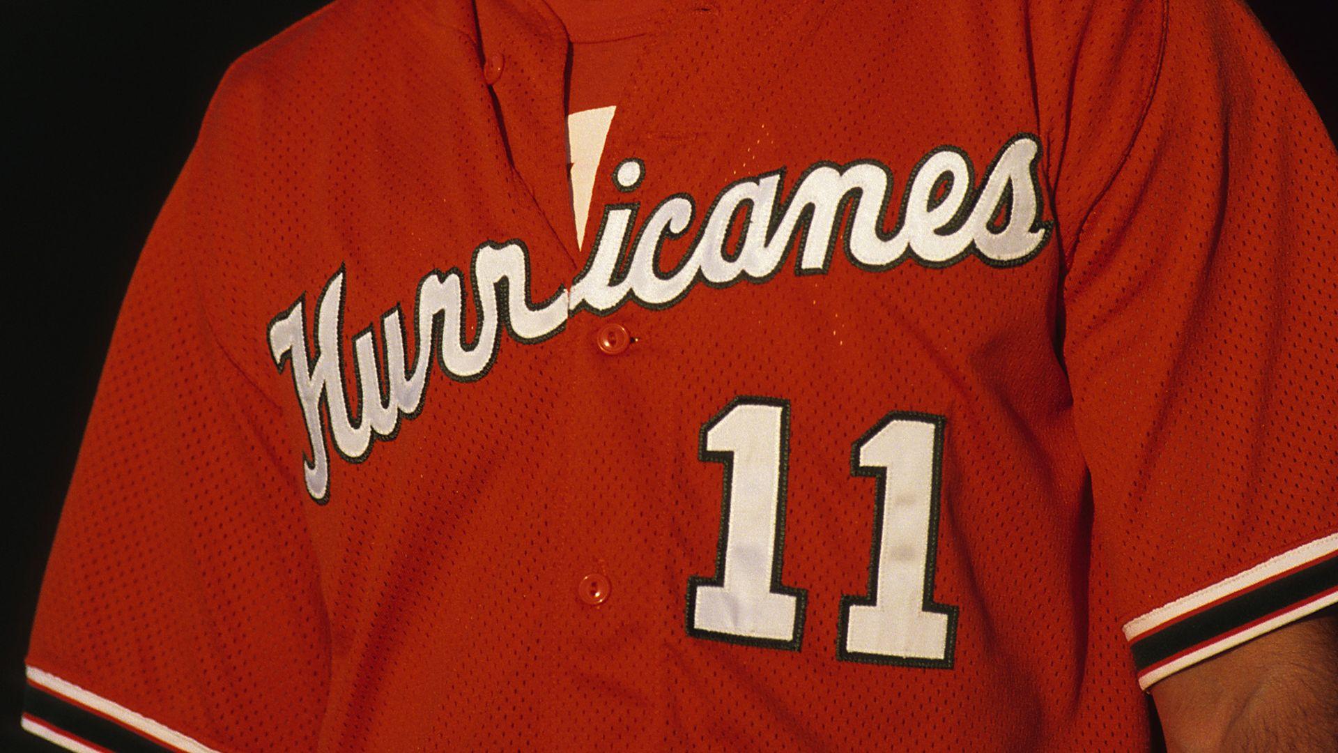 Canes Ranked No. 11 by Baseball America