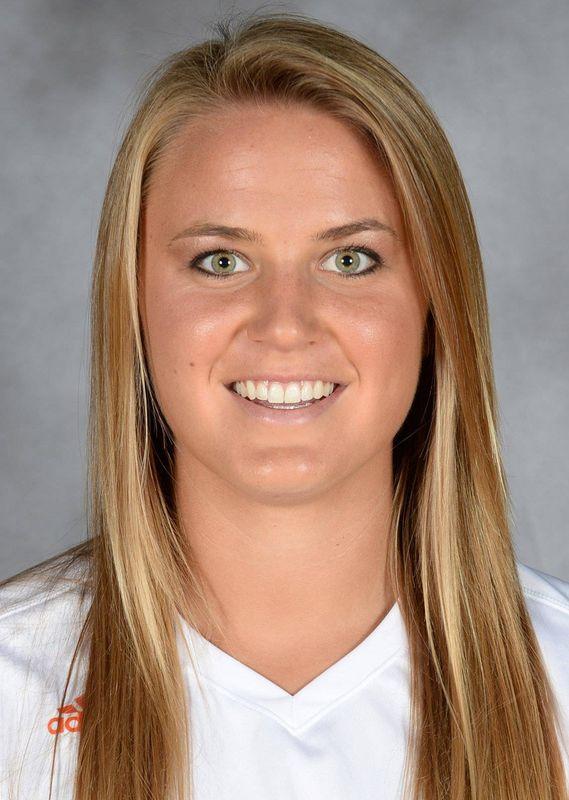 Erin McGovern - Soccer - University of Miami Athletics