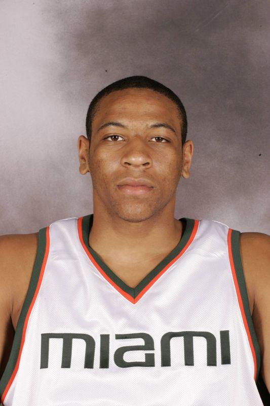 Keaton Copeland - Men's Basketball - University of Miami Athletics