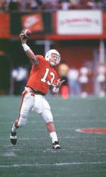 Five Former Hurricanes to be Inducted into UM's Ring of Honor