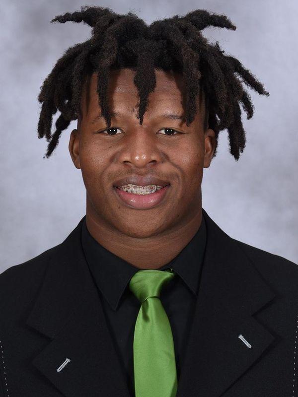 Jonathan Ford - Football - University of Miami Athletics
