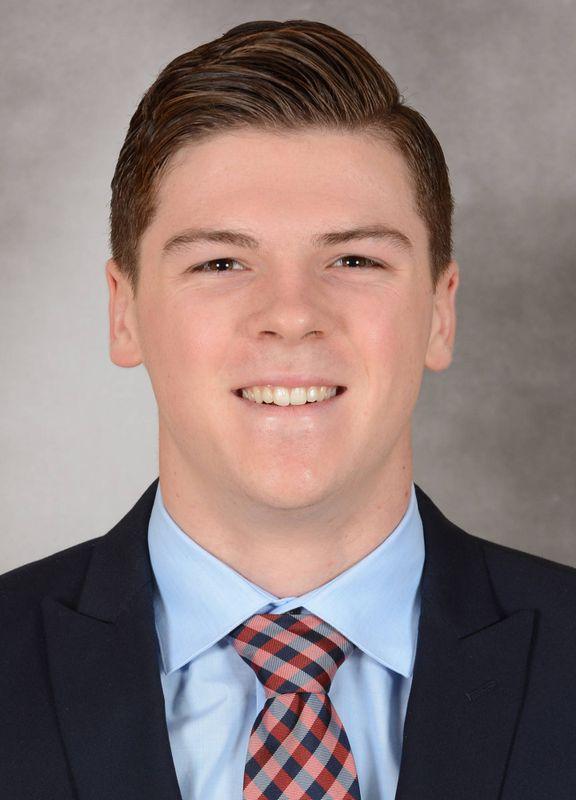 Garrett Kidd - Football - University of Miami Athletics