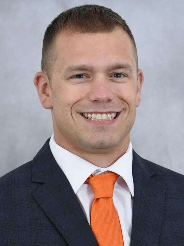 Jesse Byrd - Football - University of Miami Athletics