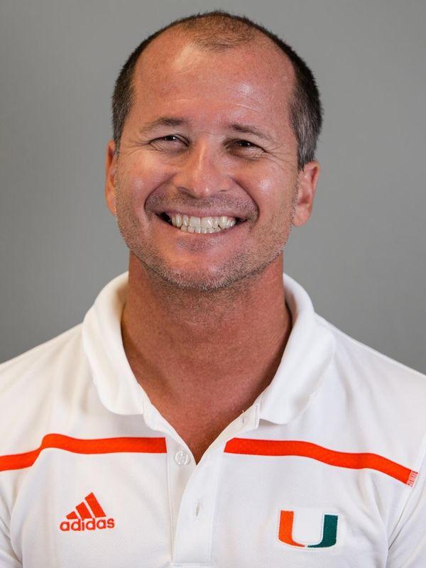 Dario di Fazio - Swimming & Diving - University of Miami Athletics