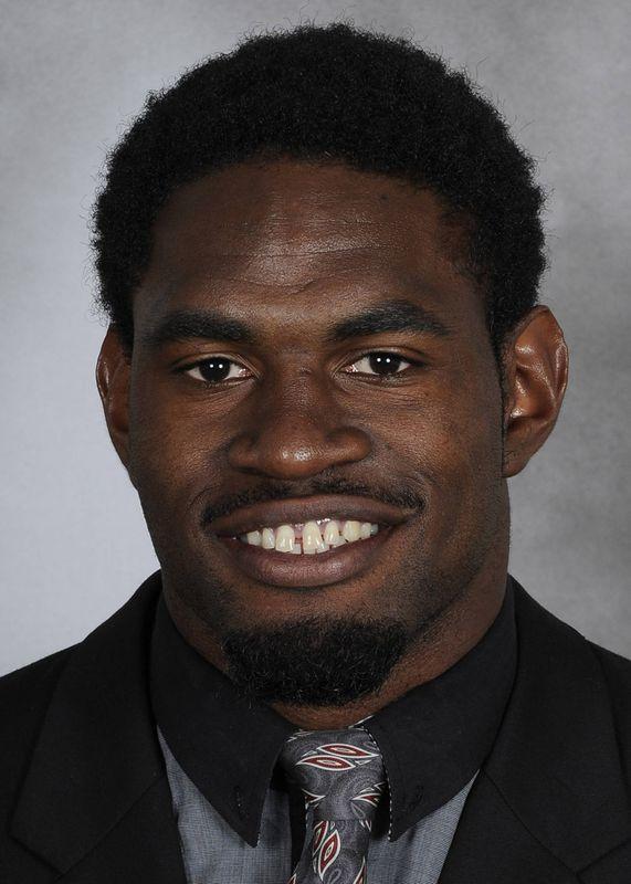 Ramon Buchanan - Football - University of Miami Athletics