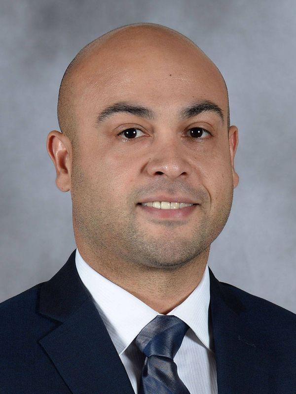 Javier Jimenez - Men's Basketball - University of Miami Athletics