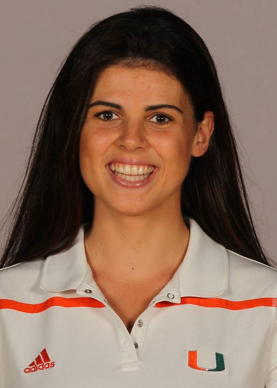 Sarah Aschebrock - Rowing - University of Miami Athletics