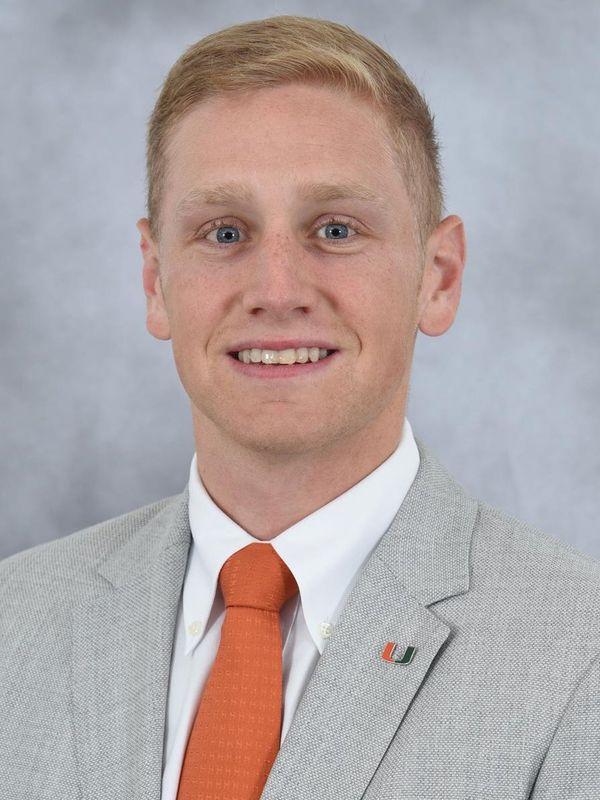 Parker Poliakoff -  - University of Miami Athletics