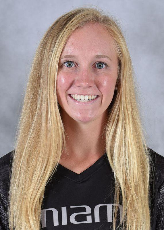 Jamie Brunworth - Soccer - University of Miami Athletics
