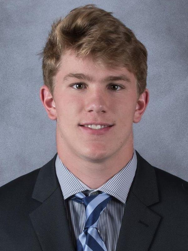 Zach Feagles - Football - University of Miami Athletics
