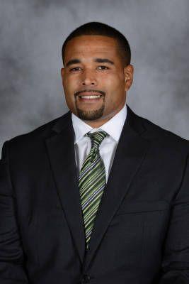 Demetreus Darden -  - University of Miami Athletics