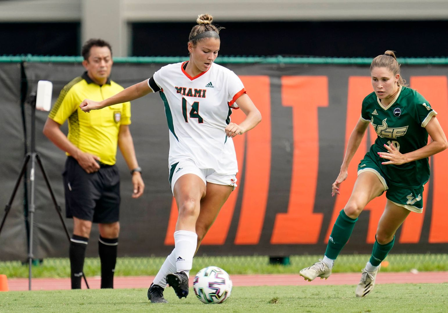 Canes Primed for ACC Play