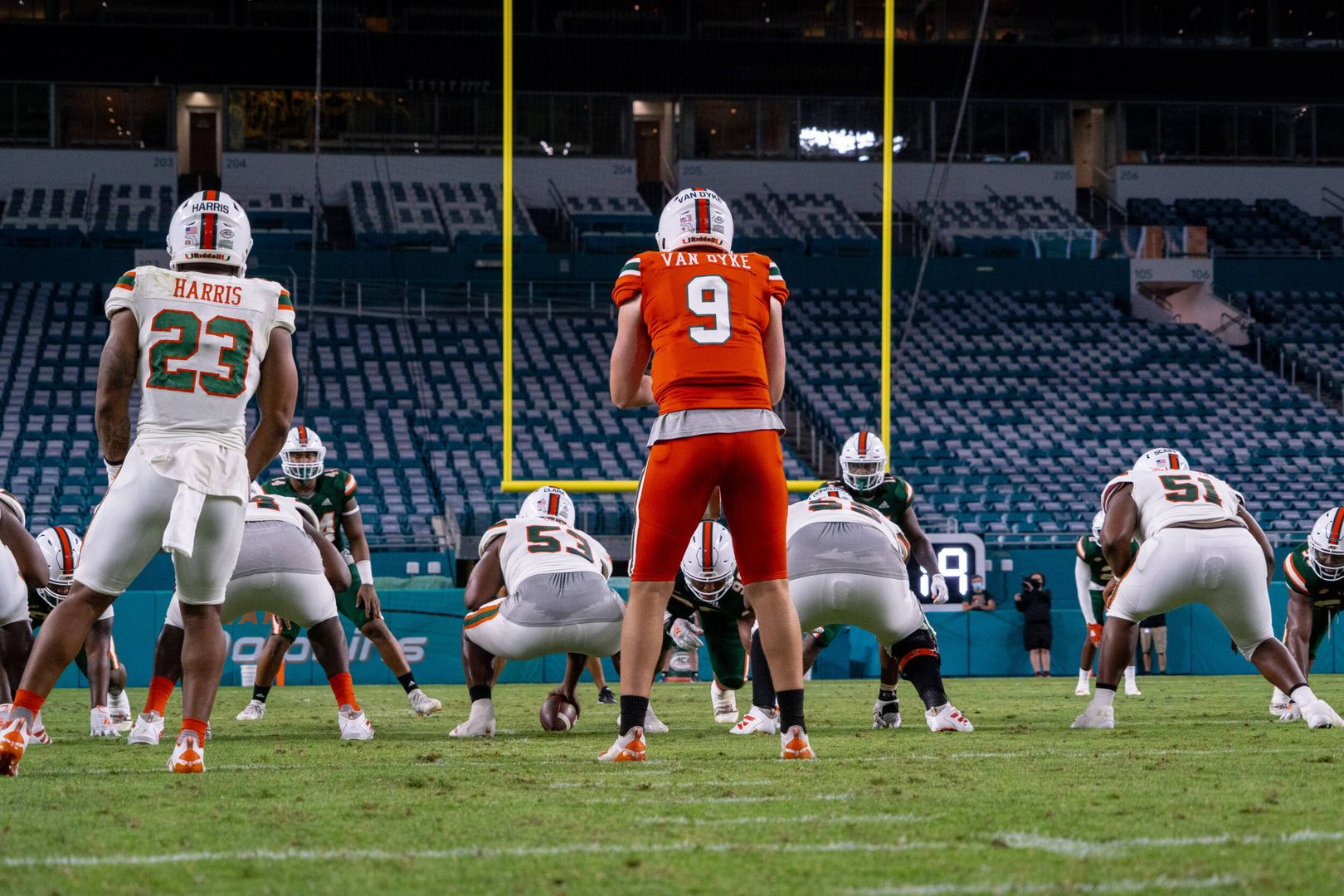 Takeaways from Miami's Second Spring Scrimmage
