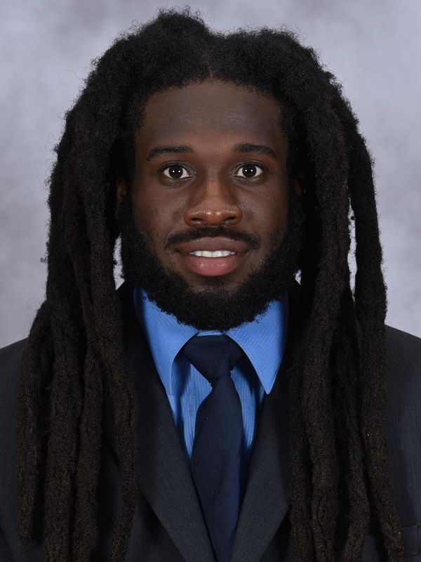 Robert Knowles - Football - University of Miami Athletics
