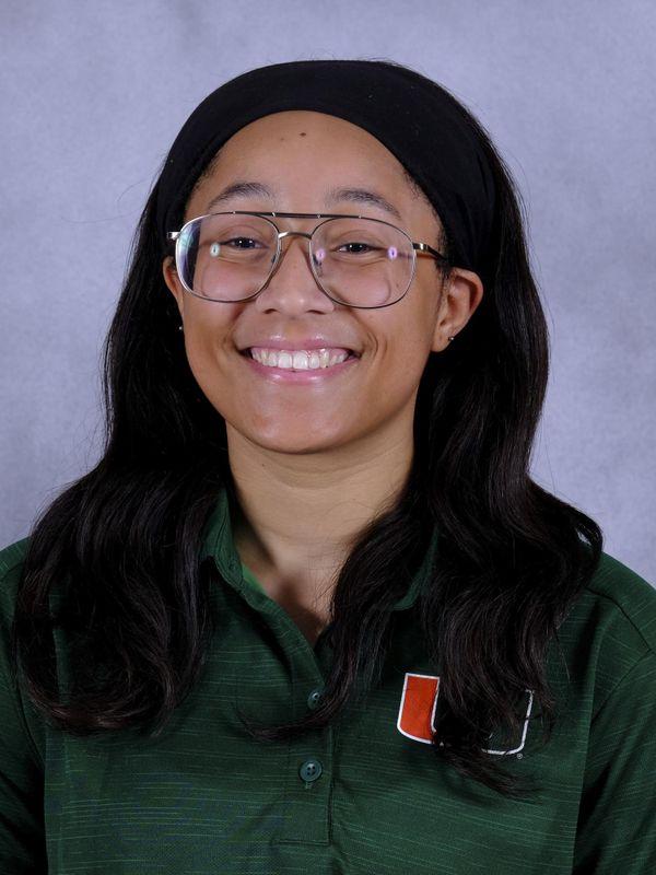Jenelle Cranston - Rowing - University of Miami Athletics