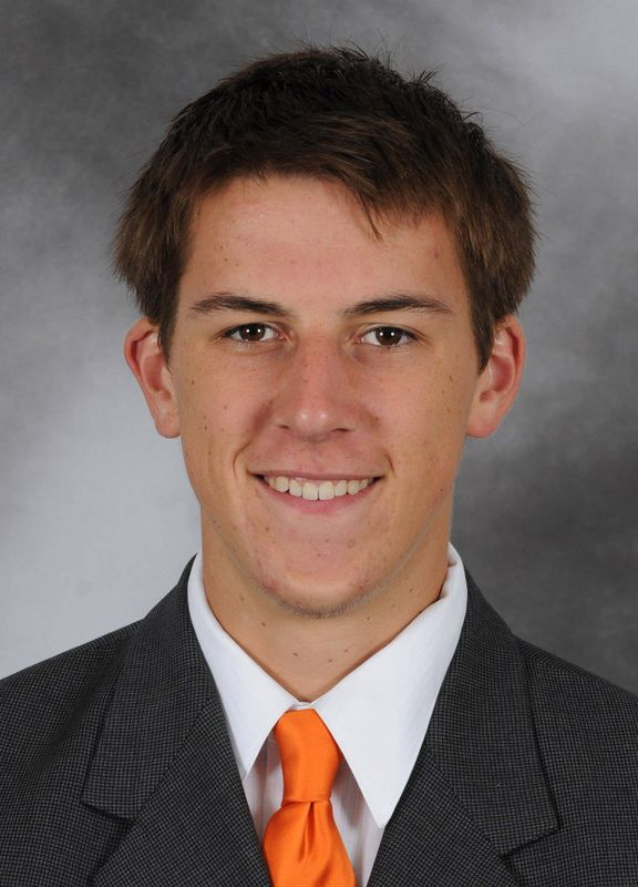 Austin Barnard - Football - University of Miami Athletics