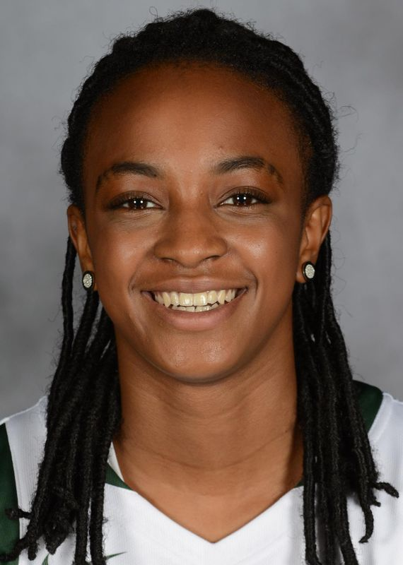 Aisha Edwards - Women's Basketball - University of Miami Athletics