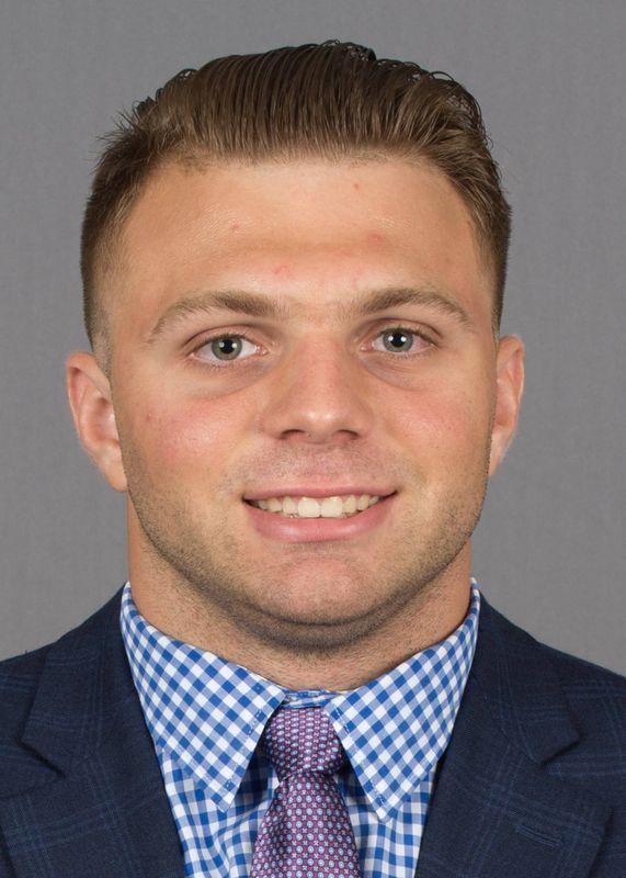 Cory Giordano - Football - University of Miami Athletics