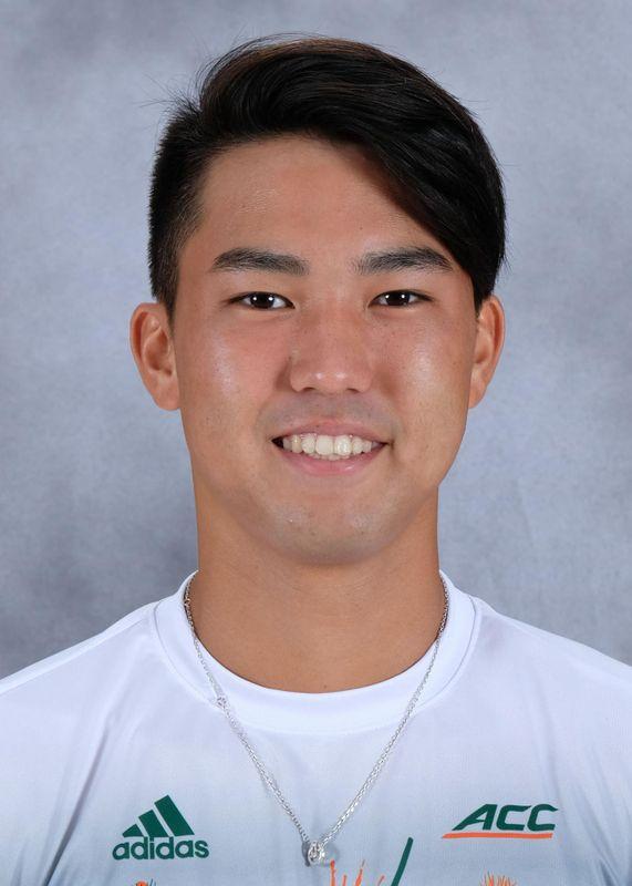 Tatsuki Shimamoto - Men's Tennis - University of Miami Athletics