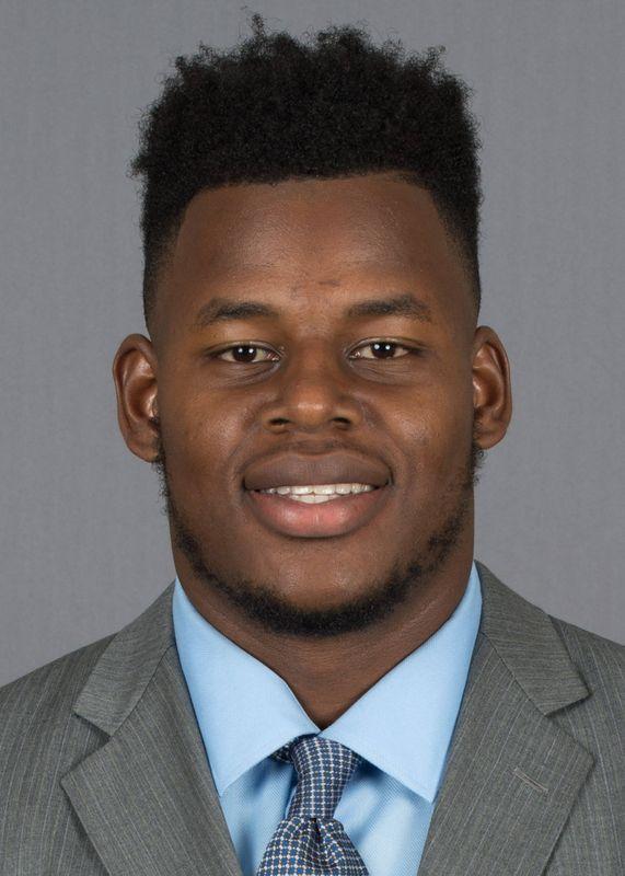 Christopher Herndon - Football - University of Miami Athletics