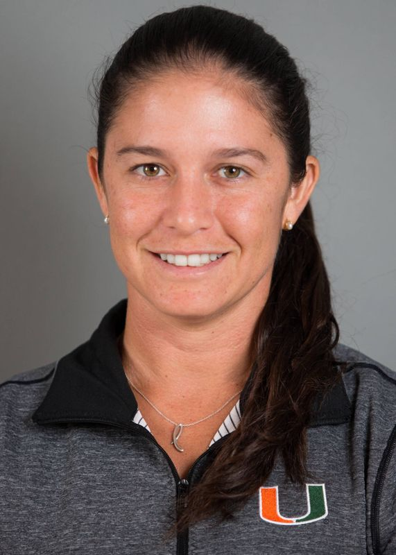 Laura Vallverdu - Women's Tennis - University of Miami Athletics