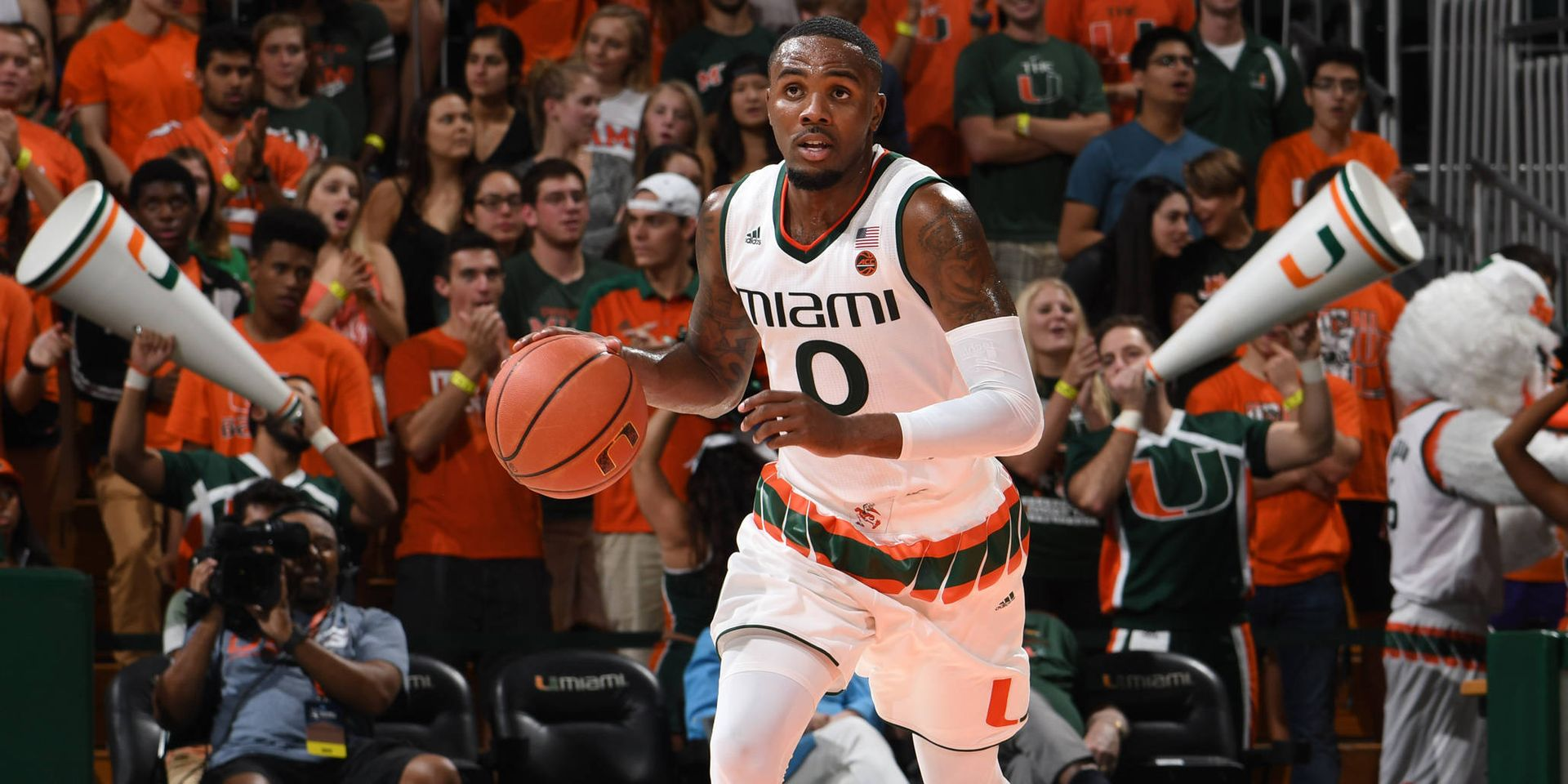 Canes Drop One to No. 21/22 Iowa State