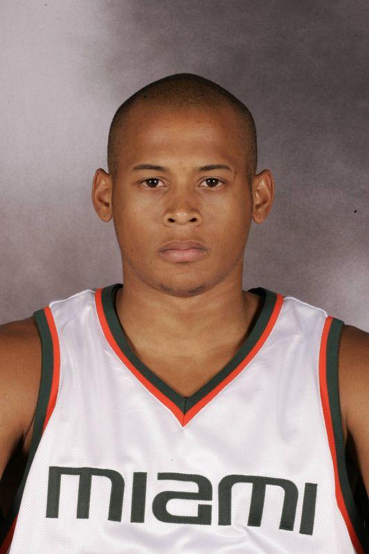 Guillermo Diaz - Men's Basketball - University of Miami Athletics