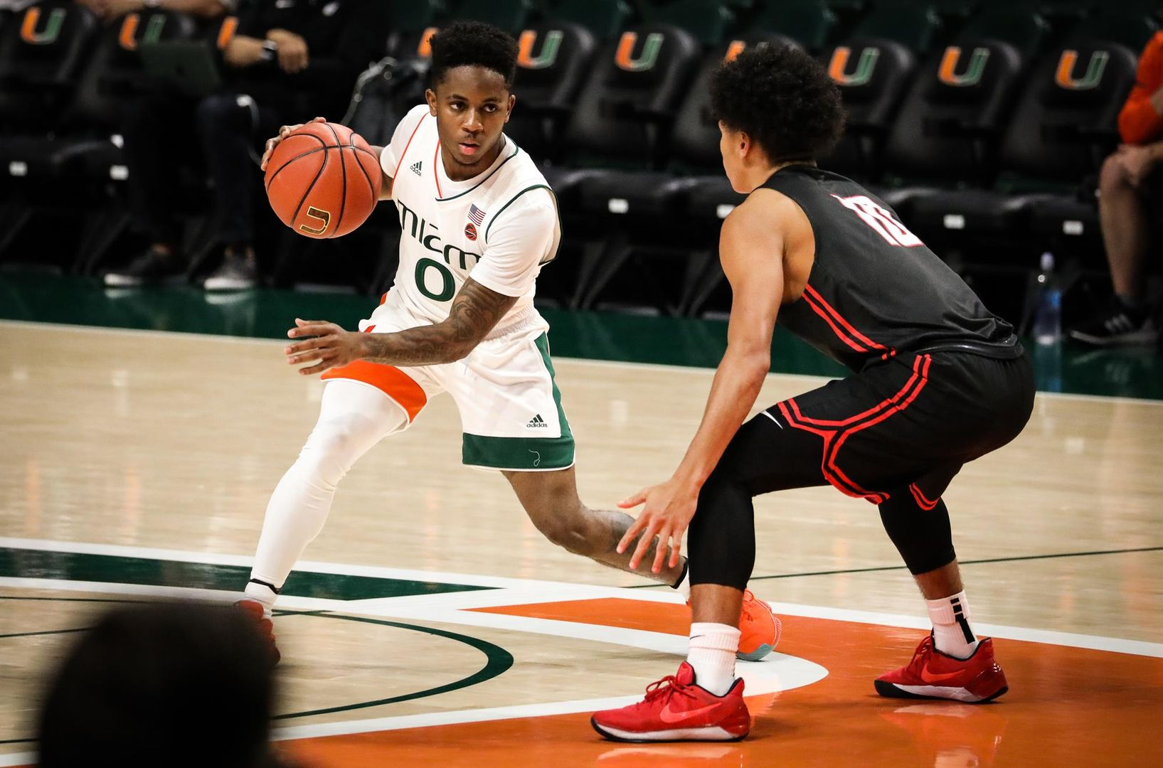Hurricanes Blow By Barry, 91-61