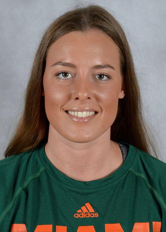 Julia Schippert - Swimming & Diving - University of Miami Athletics