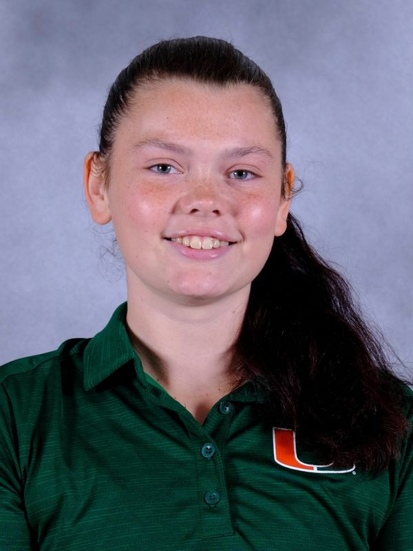 Julia Saltonstall - Rowing - University of Miami Athletics