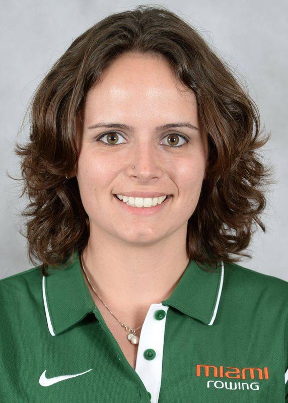 Sophia Doughty - Rowing - University of Miami Athletics