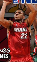 Canes in the NBA - Feb. 29