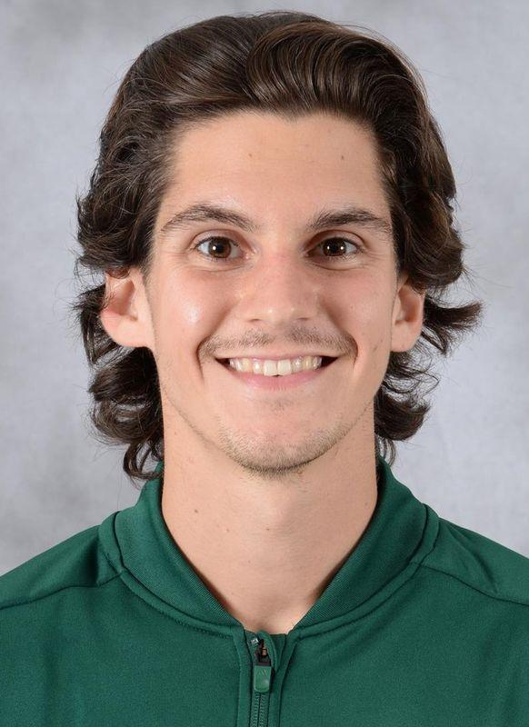 Nathan Kuck - Cross Country - University of Miami Athletics
