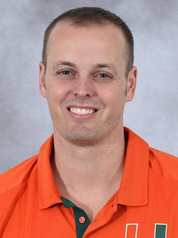 Drew Thomas -  - University of Miami Athletics